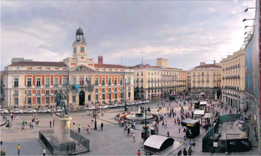 150 Ves A H Res Madridi Torony Ra Costa Del Sol Magazin